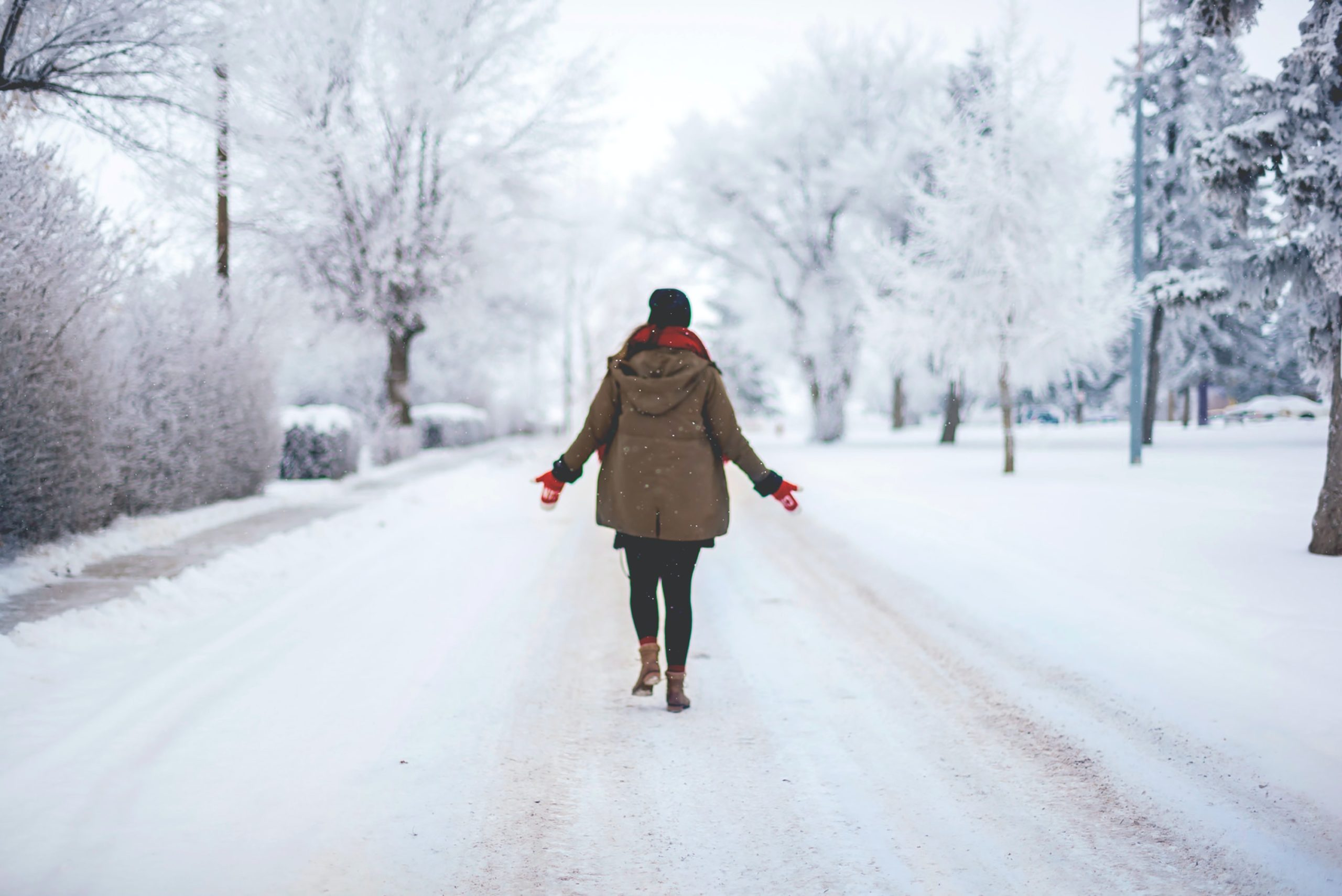 Winter Wellbeing Tips To Support Health & Wellness