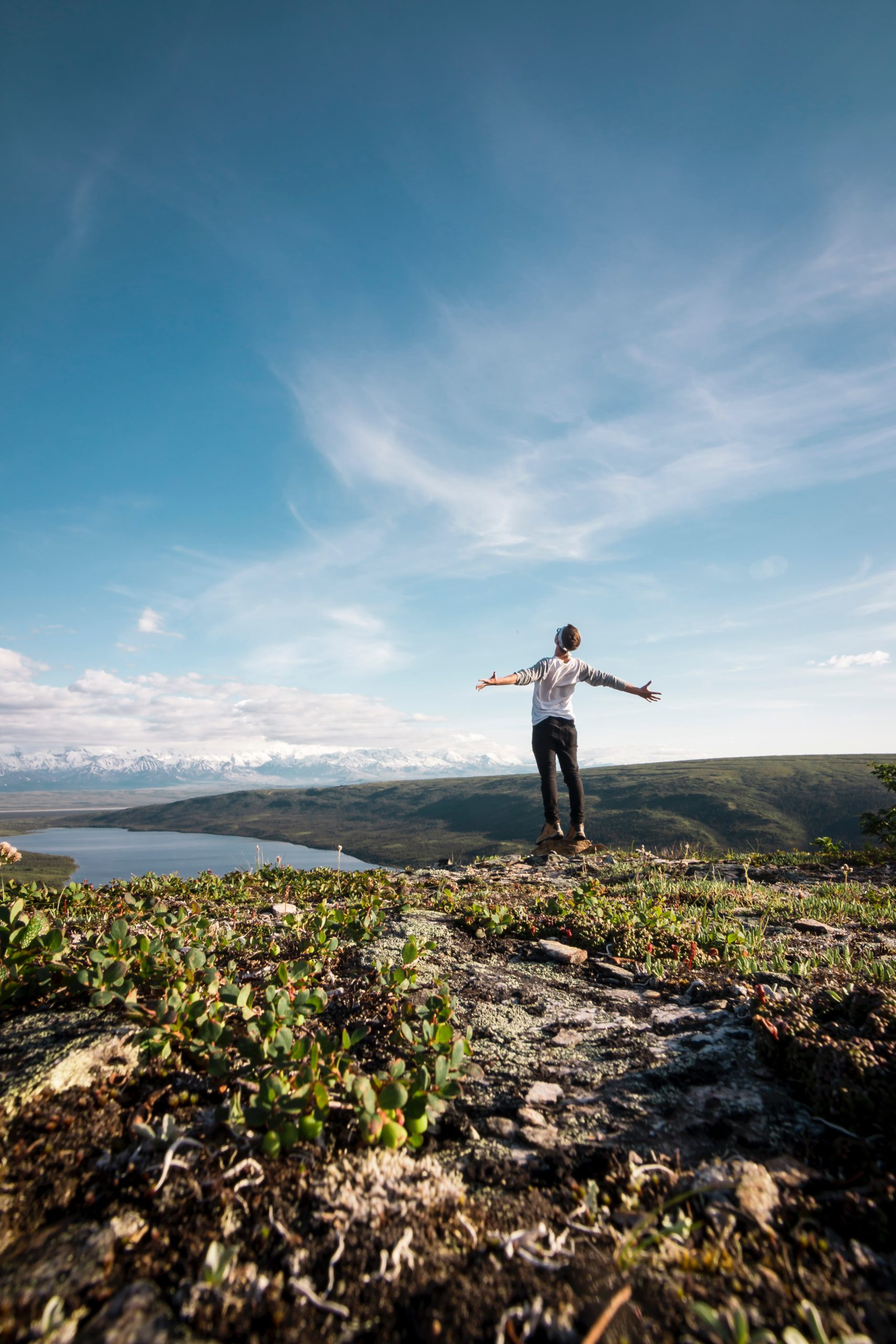 Why a growth mindset can increase your self-esteem