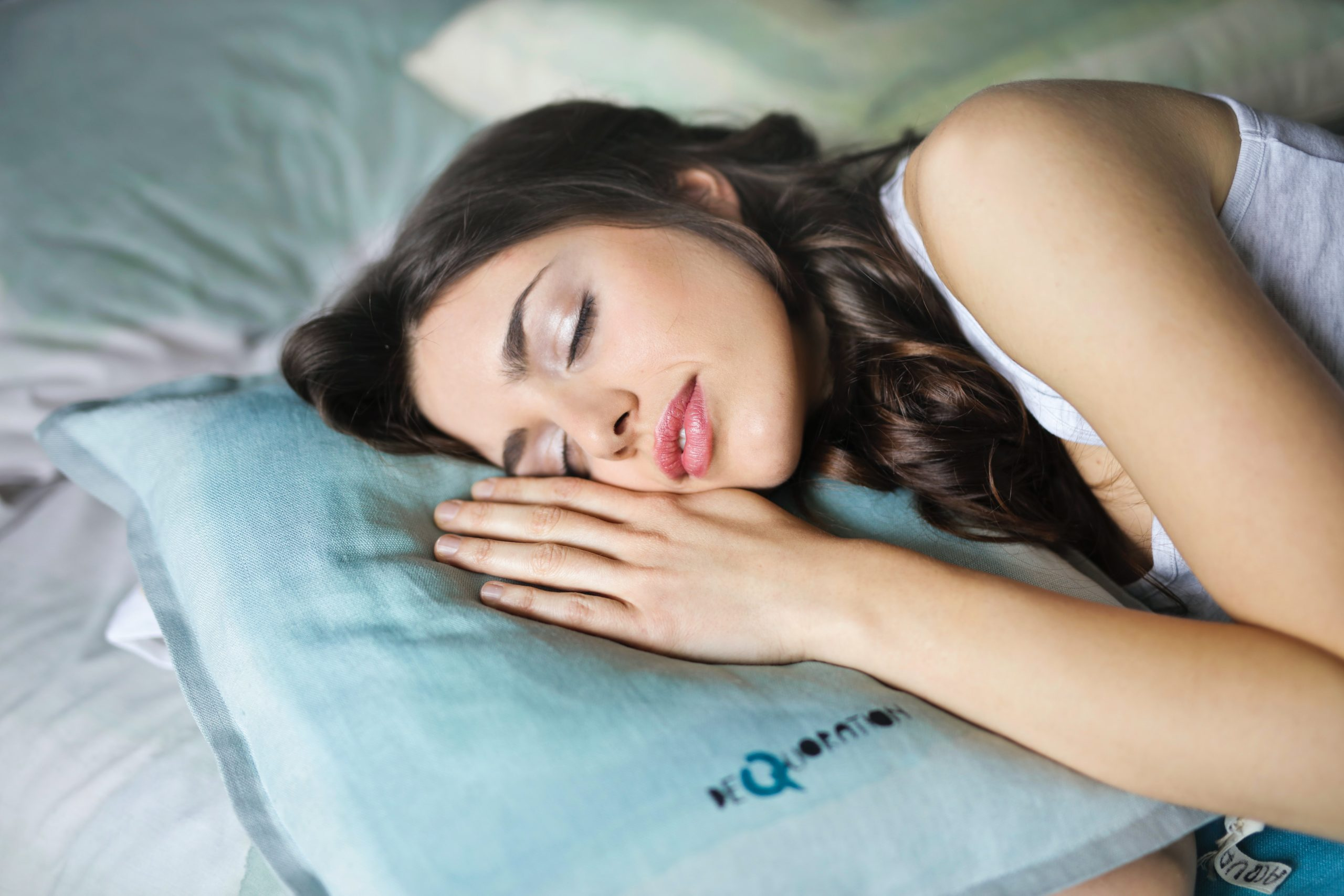 World Sleep Day – Tips to help you drift off